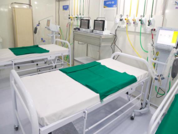 Governo e Eneva construirão hospital de campanha em Pedreiras
