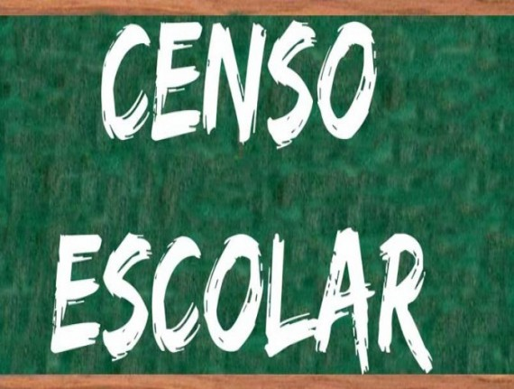 Prazos do Censo Escolar 2018