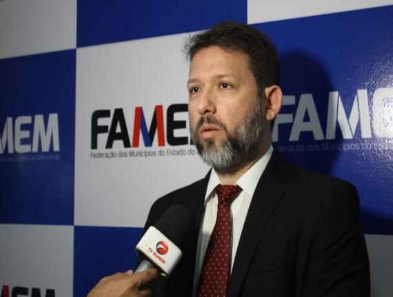 Famem participará de audiência pública sobre vínculos na Câmara de São Luís