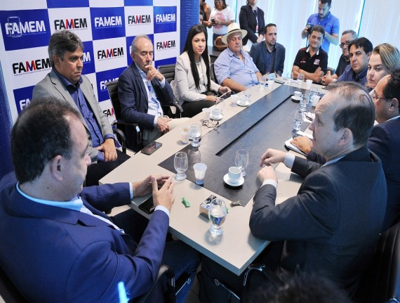 Famem vai debater propostas para o Fundeb em grande encontro em março