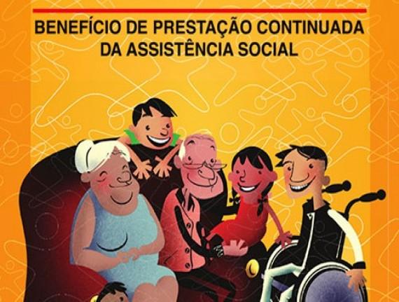 Comunicado importante aos Beneficiários do BPC- Benefício de Prestação Continuada
