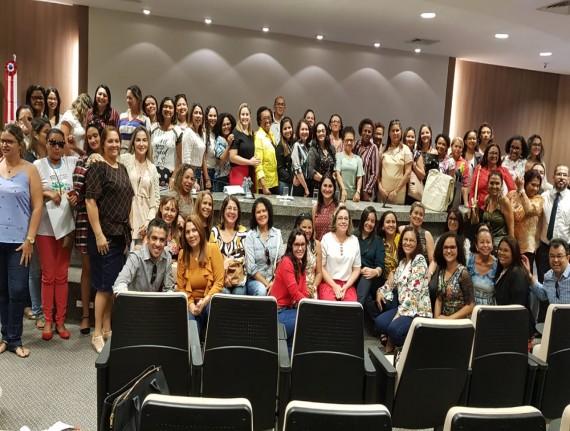Prefeitura de Guimarães participa de capacitação para gestores…