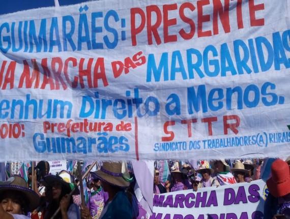 STTR E PREFEITURA DE GUIMARÃES VIABILIZAM PARTICIPAÇÃO DO MUNICÍPIO…
