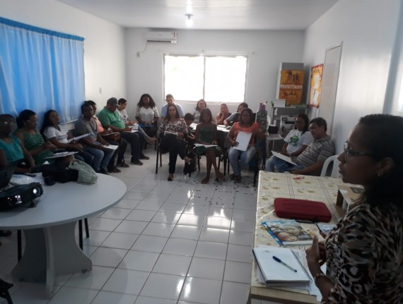 Guimarães se articula para receber a certificação do Selo Unicef