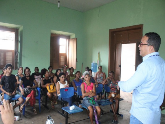 A equipe do SEBRAE-MA Maranhão esteve reunida na tarde de ontem…