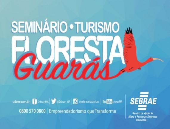 Guimarães participará do I Seminário de Turismo da Floresta…