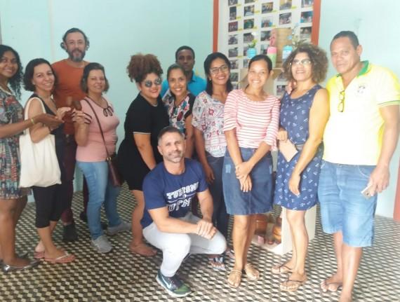 Projeto de extensão da UFMA vai trabalhar o turismo de base…