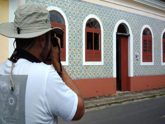 Iniciativas ligadas ao turismo são apoiadas pela prefeitura…