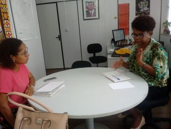 Prefeitura de Guimarães busca cursos e serviços para comunidades…