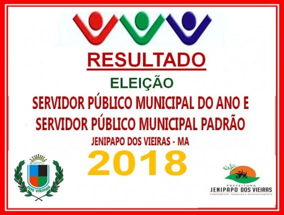 Prefeitura divulga resultado do Concurso Servidor Público do…