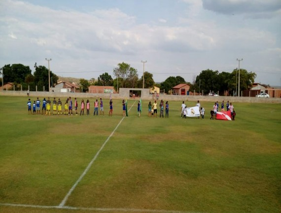 Campeonato Municipal de Futebol Moisés Brito de Amorim