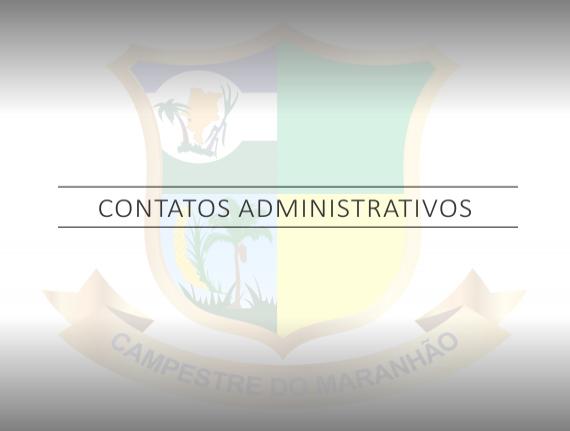 Contatos Administrativos - Portaria Nº 024, de 23 de Março de…