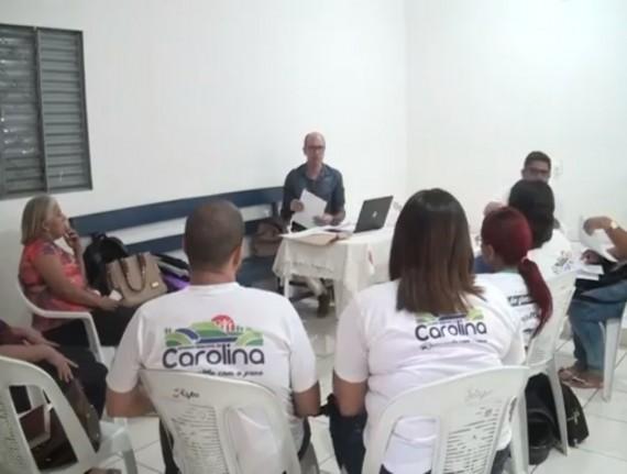 ATENÇÃO, A PROVA SELETIVA PARA CONSELHEIRO TUTELAR ACONTECE NESSE DOMINGO DIA (18). VEJA!