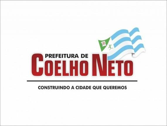 CUMPRINDO DETERMINAÇÃO DO TCE/MA, PREFEITURA DE COELHO NETO…