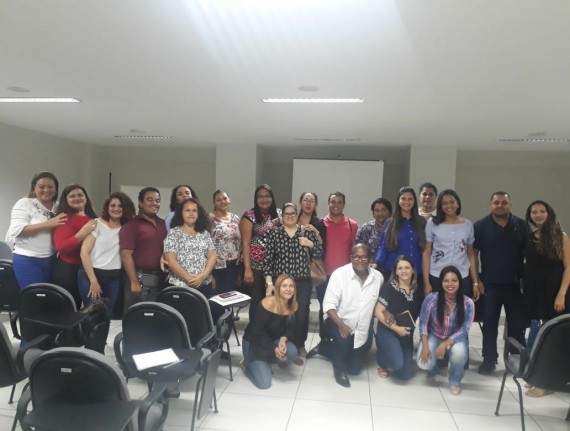 Município de Coelho Neto participa de reunião do Fórum Estadual…