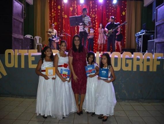 Prefeitura de Coelho Neto: alunos das Escolas Municipais produzem…
