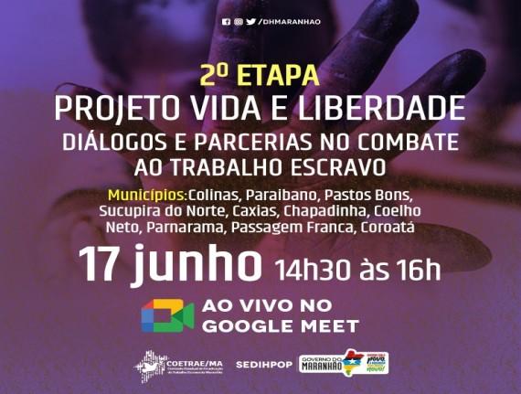 Secretaria Municipal de Direitos Humanos realiza ação para erradicar…