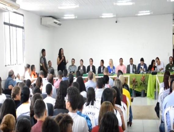 Prefeitura de Coroatá realizará a 3ª Conferência Municipal do…