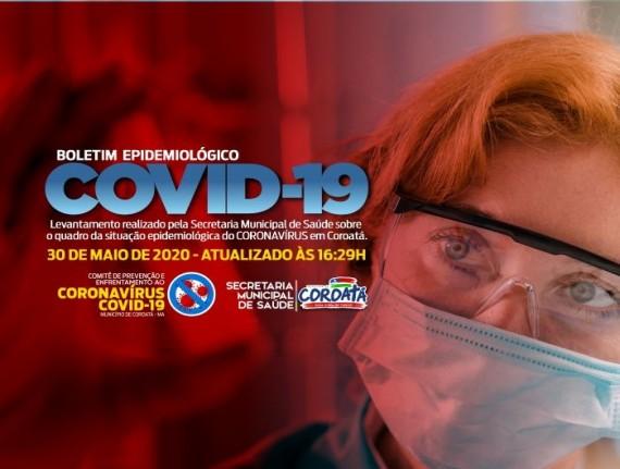 Atualização do Boletim Epidemiológico sobre situação das infecções…