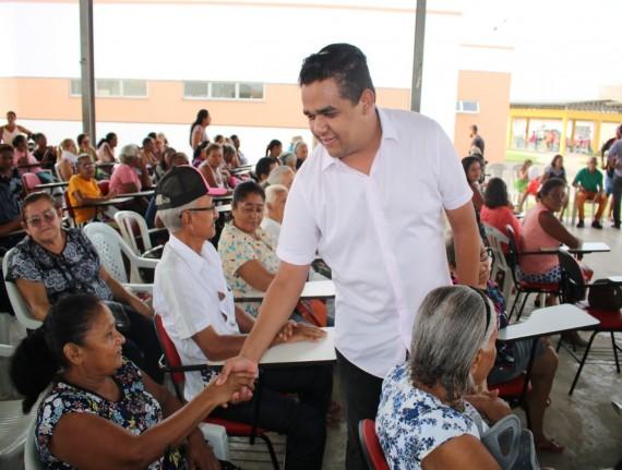 Prefeitura de Coroatá através do Coroatá Prev realiza recadastramento…