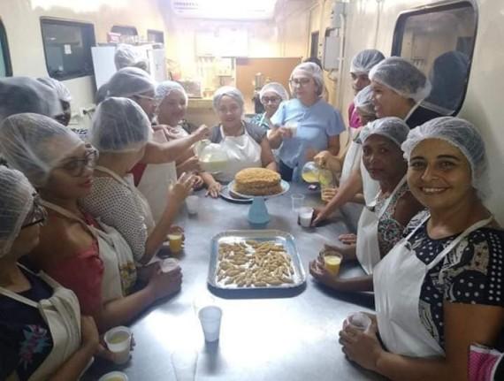 A Prefeitura de Coroatá em parceria com o SENAI realizou durante…