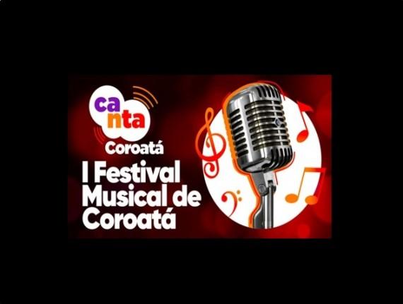I Festival Musical de Coroatá