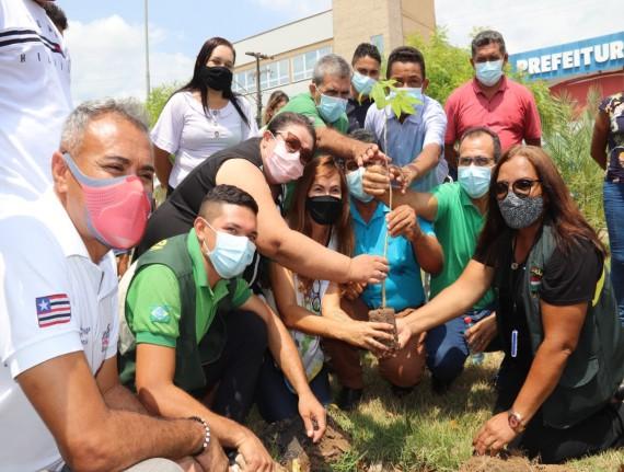 Governo do Estado do Maranhão e Prefeitura de Coroatá realizam…