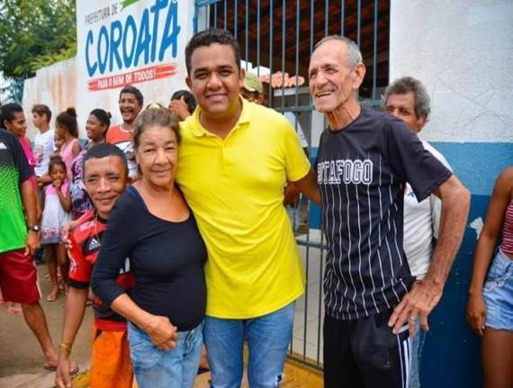 PREFEITURA GARANTE PEIXE DA SEMANA SANTA NA MESA DE 10 MIL FAMÍLIAS
