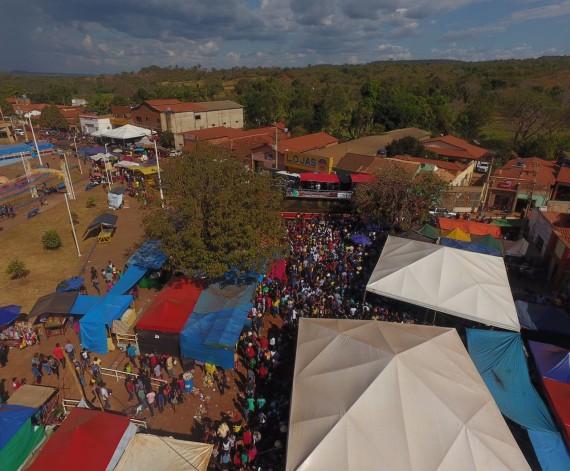 Fortaleza dos Nogueiras Maranhão fonte: painel.siganet.net.br