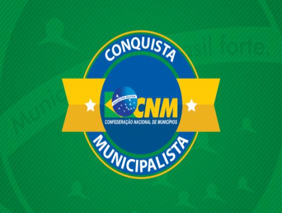 CONQUISTA CNM: prazo para Planos Municipais de Saneamento será dezembro de 2022