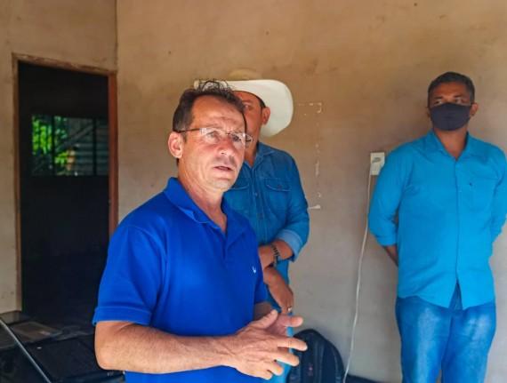 Governo de Mangabeiras junto à SEFAZ e AGERP realizam circuito…