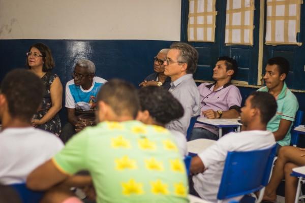 Foto por ArnaldoWeb/ASSECOM/PMT