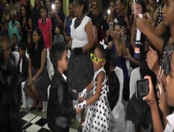 Escola Municipal Lêda Tajra realiza formatura dos Doutores do ABC 2018