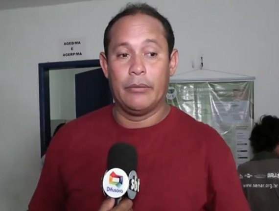 TIMBIRAS: Secretaria de Agricultura e Abastecimento distribui…