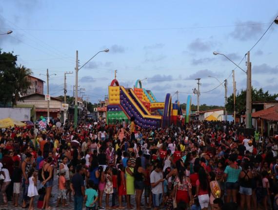 Prefeitura Municipal de Tutóia realiza ação Projeto Criança…