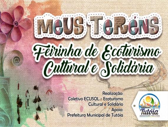 Prefeitura Municipal de Tutóia apoia a Feirinha de Ecoturismo…