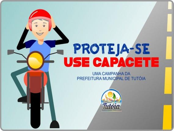 Prefeitura Municipal de Tutóia na campanha para incentivar uso…
