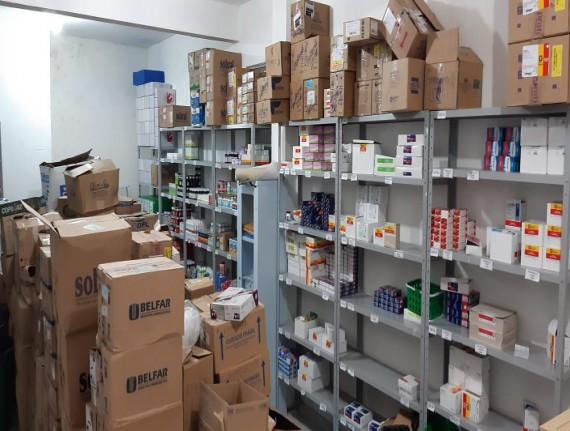 Prefeitura de Tutóia reabastecida de EPIs para os servidores…