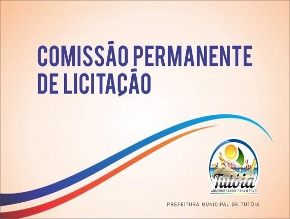 AVISO DE CONVOCAÇÃO   PROC. ADM. N.º 022/2019/CPL/PP