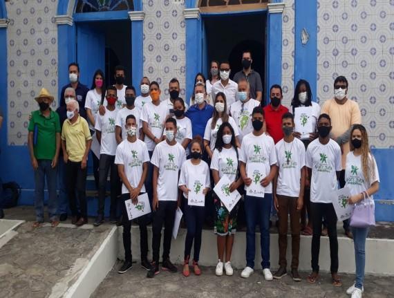 Prefeitura de Viana adota cultura de respeito ambiental no Dia…
