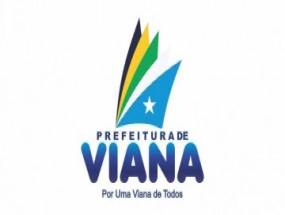 CONCURSO PÚBLICO VIANA - MA