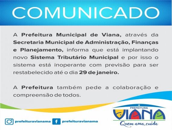 Sistema Tributário Municipal
