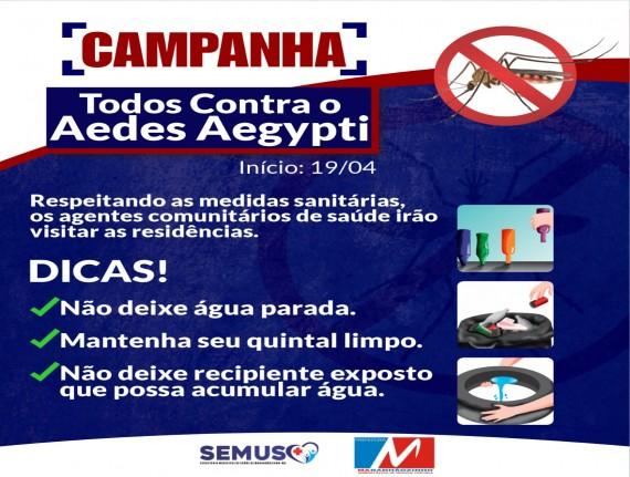Todos Contra Aedes Aegypti