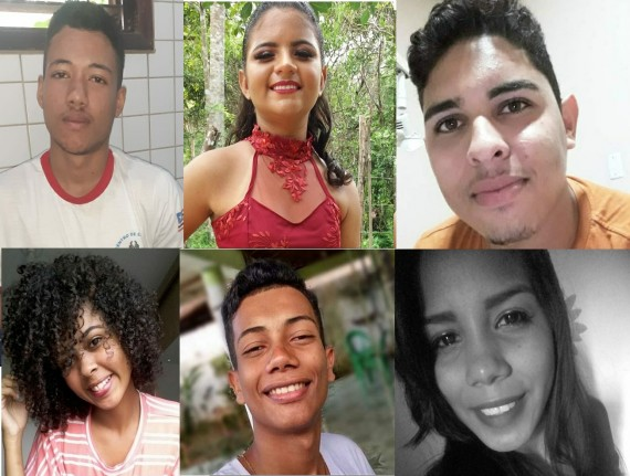 Seis alunos de Matinha estão entre os 22 escolhidos para o programa…