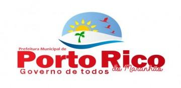 Prefeitura Municipal de Porto Rico Do Maranhão