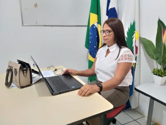 SEMED realiza jornada pedagógica 2021 na Raposa