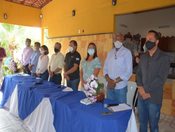 Pela primeira vez na história, PPA é aberto para o público debater em Raposa