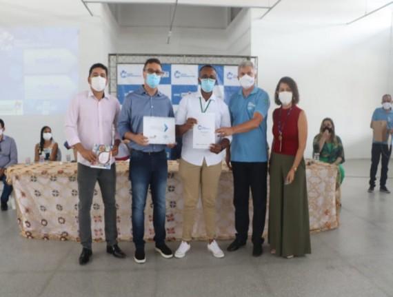 Rosário participa do lançamento do Programa Cidade Empreendedora