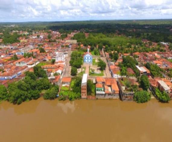 Rosário Maranhão fonte: painel.siganet.net.br