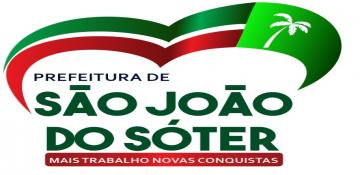 Prefeitura Municipal de São João Do Soter